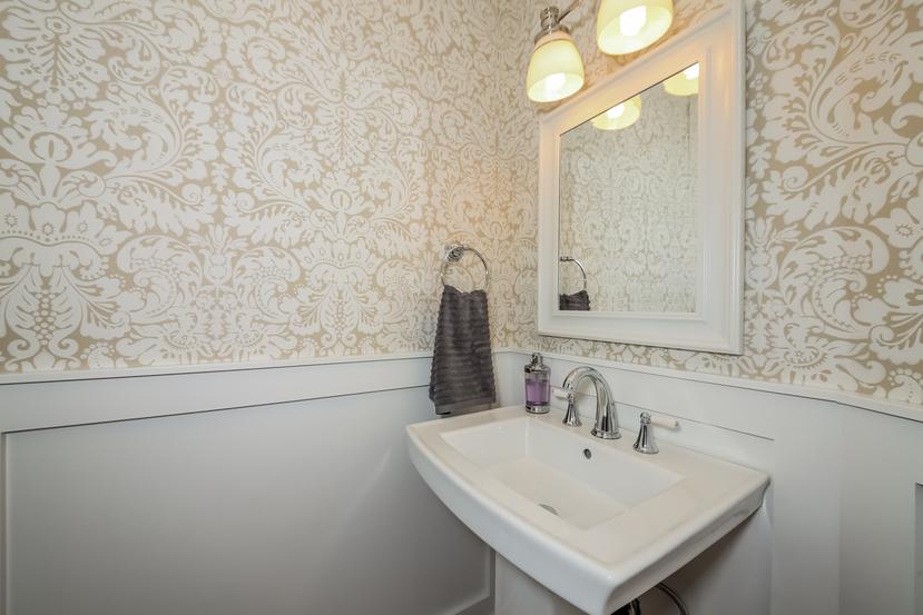 Tareco tudor bathrooms for Tudor bathroom ideas